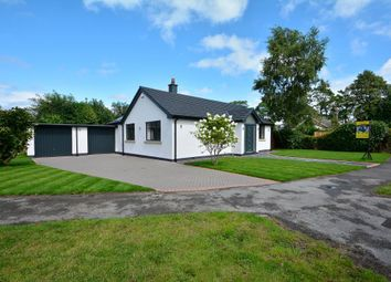 Thumbnail 3 bed detached house for sale in Chiltern Road, Culcheth, Warrington, Cheshire