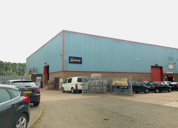 Thumbnail Warehouse to let in Hartburn Close, Northampton