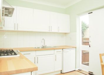 Thumbnail 1 bed flat to rent in Lascotts Road, Wood Green