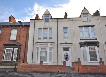 Thumbnail 1 bedroom flat to rent in Featherstone Street, Roker, Sunderland