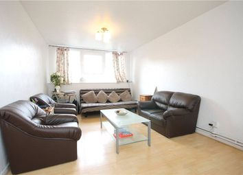 Thumbnail 2 bed flat for sale in Stoford Close, London