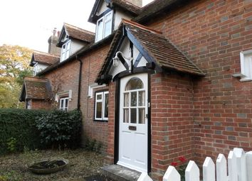 Thumbnail 3 bed semi-detached house to rent in Cottenden Road, Stonegate, Wadhurst