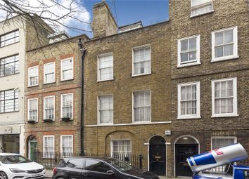 Thumbnail 4 bed property for sale in Old Gloucester Street, London