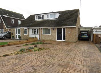 Thumbnail 2 bed semi-detached house for sale in Acre Lane, Spring Park, Northampton