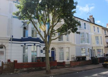 1 bed flat to rent in Pevensey Road, Eastbourne BN21