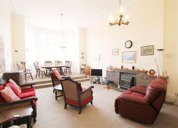 Thumbnail 2 bed flat for sale in Camden Court, Brecon