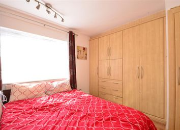 Thumbnail 1 bedroom flat for sale in Napier Road, East Ham, London