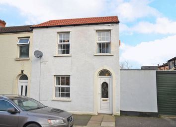 Thumbnail 2 bed terraced house to rent in Stylish End-Terrace, Ford Street, Newport