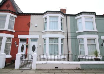 3 bed terraced house for sale in Endborne Road, Orrell Park, Liverpool L9