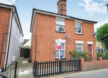 Thumbnail 2 bed semi-detached house for sale in King Street, Maldon