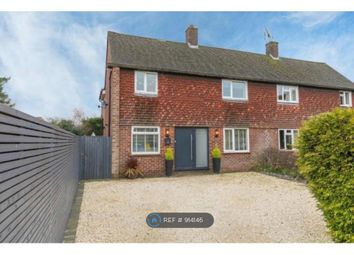 Thumbnail 4 bed semi-detached house to rent in Rowan Close, Beaconsfield