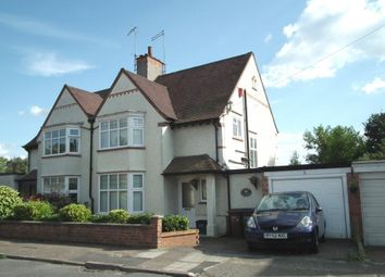 Thumbnail 3 bed property to rent in Cranmere Avenue, Abington, Northampton