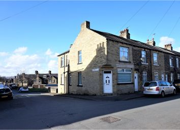 Thumbnail 3 bed end terrace house for sale in Mount Terrace, Bradford