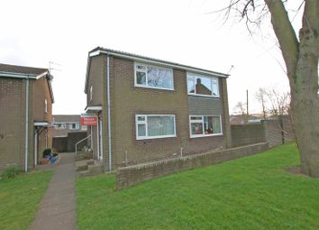 Thumbnail 2 bed flat to rent in Ashbrooke Drive, Ponteland, Newcastle Upon Tyne