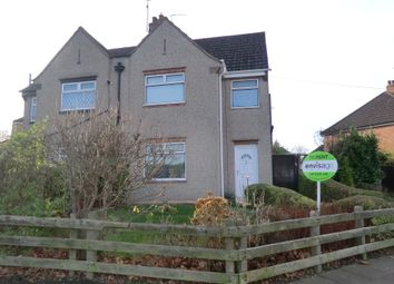 Thumbnail 4 bedroom semi-detached house to rent in Wendiburgh Street, Coventry