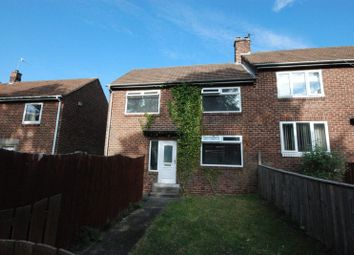 Thumbnail 2 bed semi-detached house for sale in Cypress Grove, Ryton