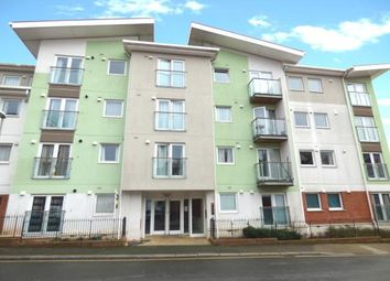 Thumbnail 1 bed flat for sale in Red Lion Lane, Exeter, Devon