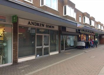 Thumbnail Retail premises to let in Unit 7, Daniel Owen Shopping Centre, Mold