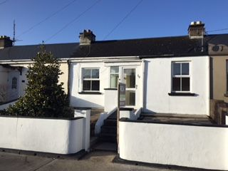 Thumbnail 3 bed cottage for sale in 10 O' Connell Avenue, Wexford Town, Wexford