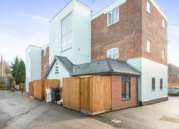 Thumbnail 1 bed flat for sale in Station Approach, Romsey