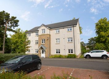 Thumbnail 2 bed flat for sale in 2/1, 7 Spiderbridge Court, Woodilee, Glasgow