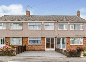 3 bed terraced house for sale in Lansdown Road, Kingswood, Bristol, Gloucestershire BS15