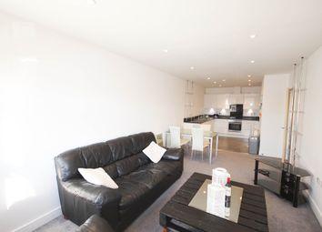 Thumbnail 1 bedroom flat to rent in Plough Road, Yateley