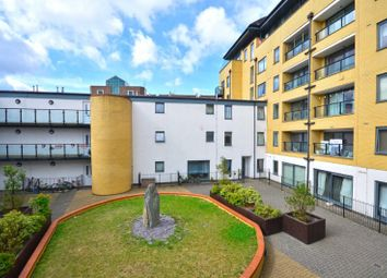 Thumbnail 2 bed flat for sale in Queens Gate, Lord Street, Watford, Hertfordshire