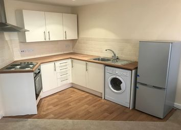 Thumbnail 1 bed property to rent in Central Road, Leeds