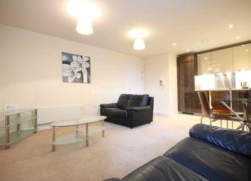 Thumbnail 2 bed flat for sale in Spectrum, Blackfriars Road, Blackfriars