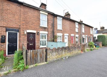 2 bed terraced house for sale in Colne Bank Avenue, Colchester CO1