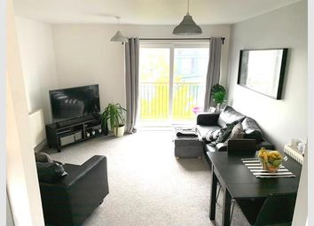 Thumbnail 2 bedroom flat for sale in Thorney House, Drake Way, Berkshire