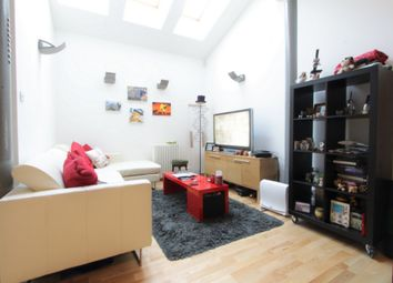 Thumbnail 1 bed flat to rent in Albion Yard, Regents Quarter, King's Cross