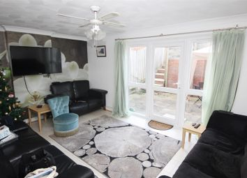 Thumbnail 2 bed maisonette to rent in Stonery Close, Portslade, Brighton