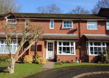 Thumbnail 2 bed terraced house for sale in Queensbury Place, Blackwater, Camberley