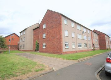 Thumbnail 3 bed flat to rent in Bell Street, Renfrew