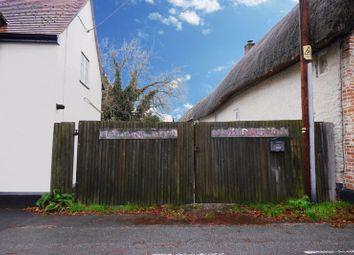 Thumbnail Land for sale in Brook Street, Benson, Wallingford