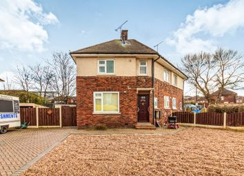 Thumbnail Semi-detached house for sale in Fitzwilliam Road, Eastwood, Rotherham