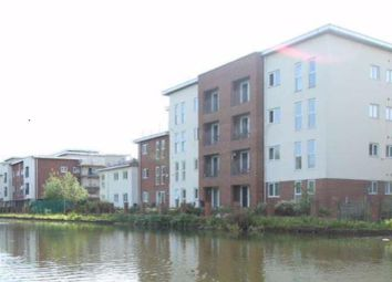Thumbnail 2 bedroom flat for sale in Deansgate Lane, Timperley, Altrincham