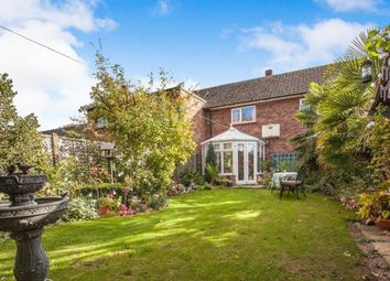 Thumbnail 3 bed terraced house for sale in Duxford, Cambridge, Cambridgeshire