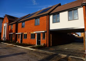 Thumbnail 3 bed semi-detached house for sale in The Mount, Romsey Road, Shirley, Southampton