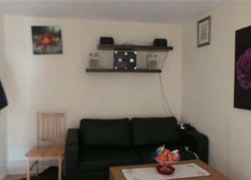 Thumbnail 1 bed flat to rent in Wightman Road, Haringey, London N41Sq