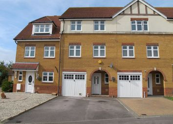 3 bed terraced house for sale in Beaufort Close, Lee-On-The-Solent, Hampshire PO13