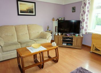 Thumbnail 2 bed flat for sale in Tullos Crescent, Aberdeen