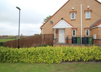 Thumbnail 1 bed semi-detached house to rent in Hevingham Close, Sunderland