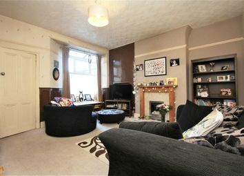 Thumbnail 3 bed terraced house for sale in Hibson Road, Nelson