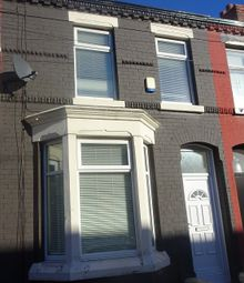 Thumbnail 2 bed terraced house for sale in Milman Road, Liverpool, Mersyside