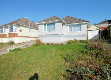 Thumbnail 2 bed detached bungalow for sale in Hythe Road, Oakdale, Poole