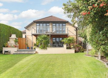 Thumbnail 5 bedroom detached house for sale in Morris Lane, Bath, Somerset