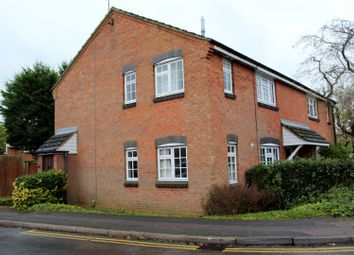 Thumbnail 1 bedroom property to rent in Vincenzo Close, North Mymms, Hatfield